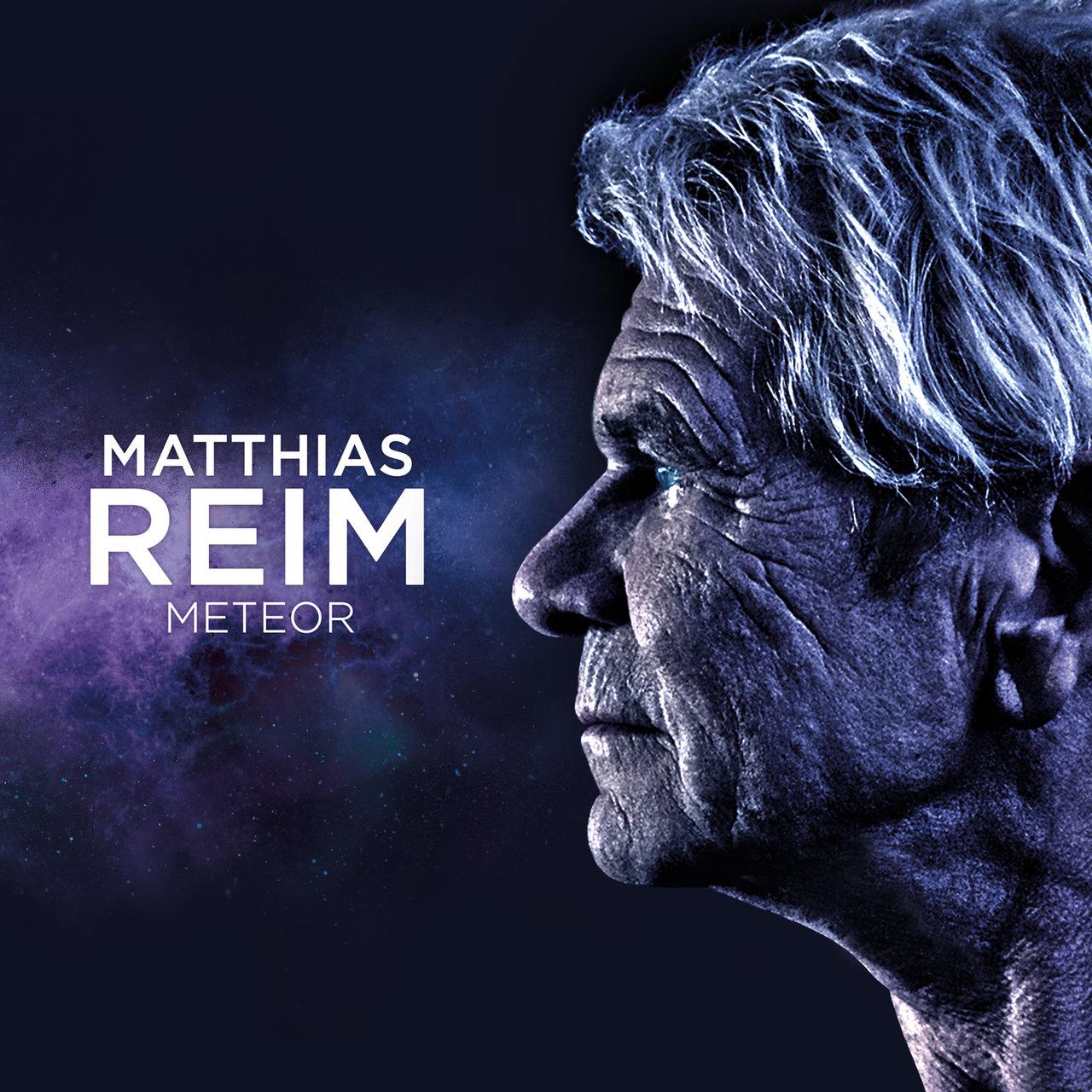 Listen To Meteor By Matthias Reim On Tidal