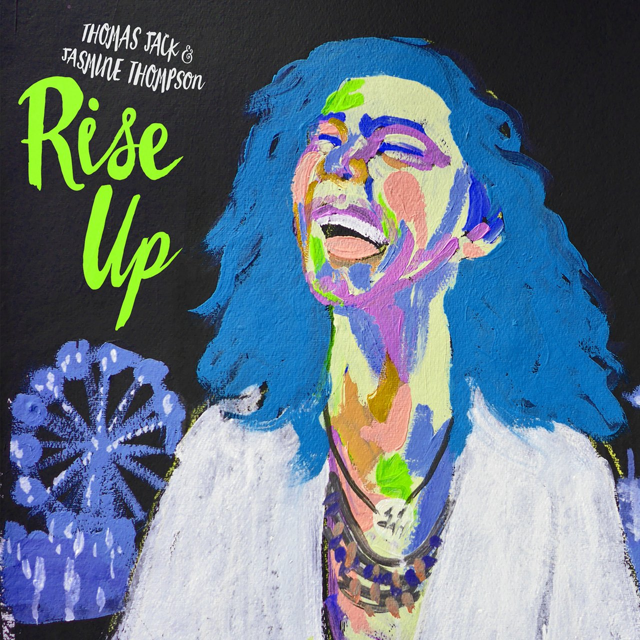 Rise Up (Acoustic Version)
