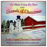Sounds of Christmas (Eric Bikales & Gary Rex Tanner Presents]) [feat. Pat Perez]