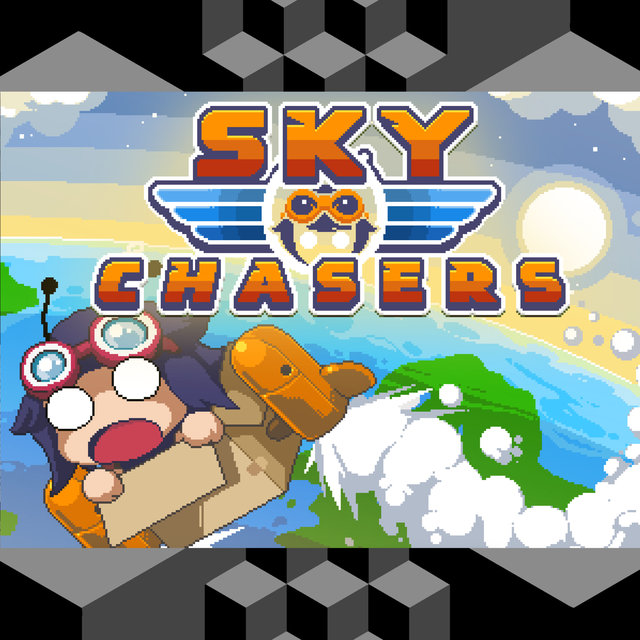 Sky Chasers (Original Soundtrack)
