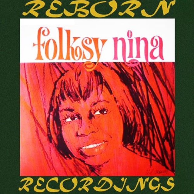 Folksy Nina (HD Remastered)