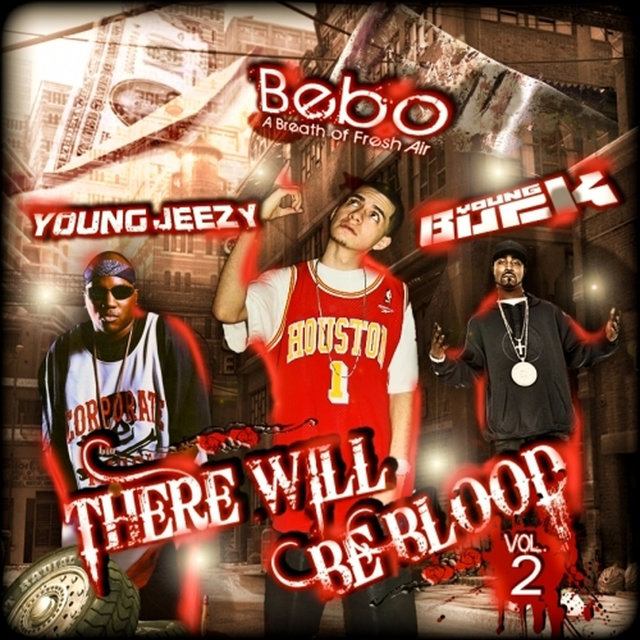 There Will Be Blood Vol 2