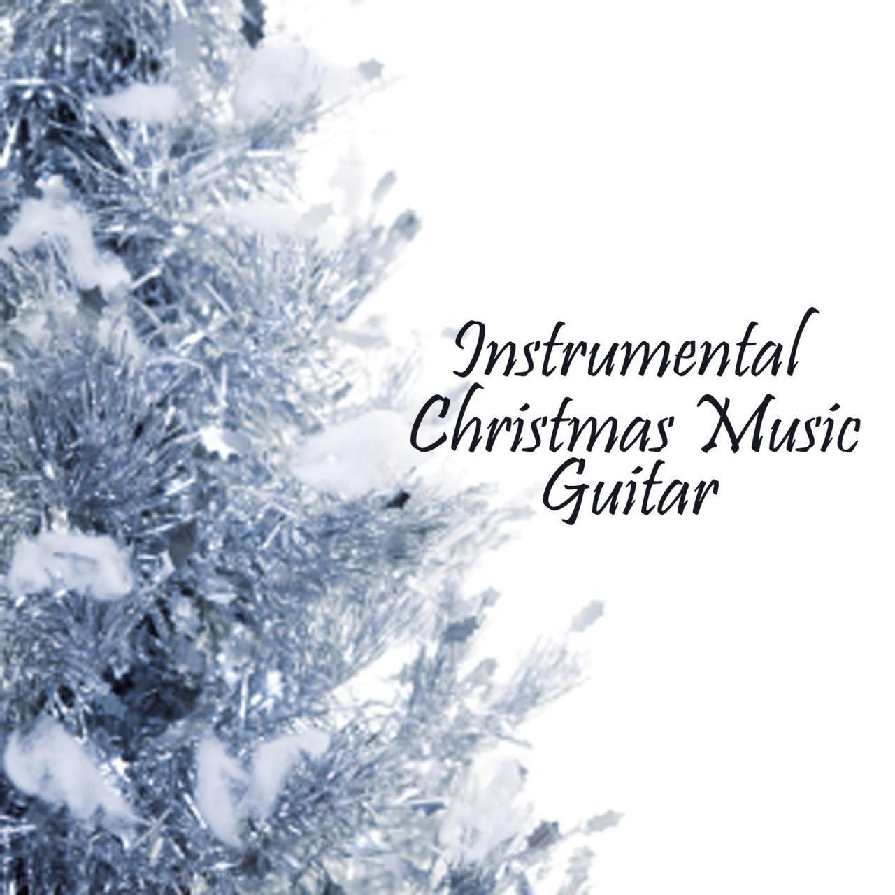 TIDAL: Listen to Instrumental Christmas Music - Relaxing Christmas ...