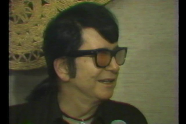 Roy Orbison - The Last Interview