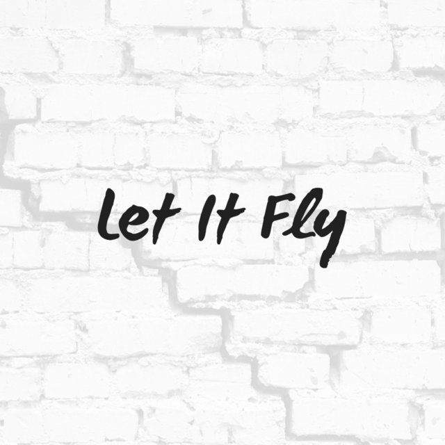 Let It Fly
