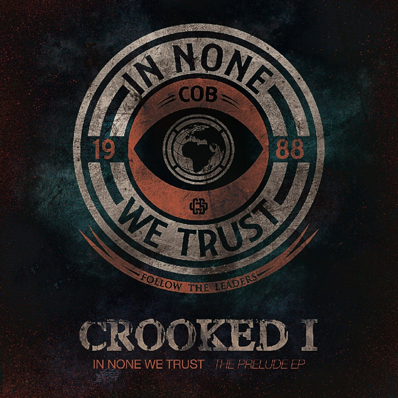In None We Trust - The Prelude EP