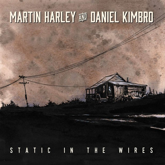 Static in the Wires