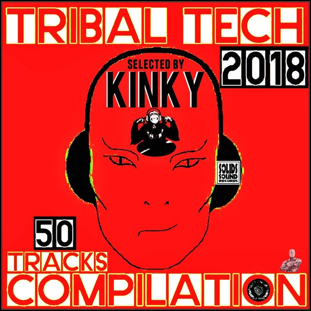Tribal Tech 2018