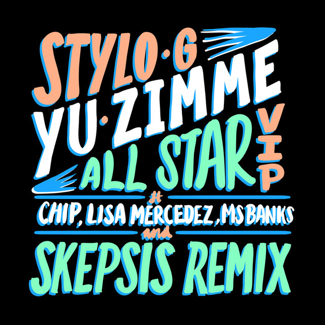 Yu Zimme (All Star VIP)