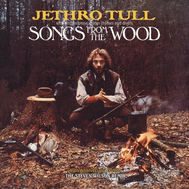 Songs From The Wood (40th Anniversary Edition) [The Steven Wilson Remix]