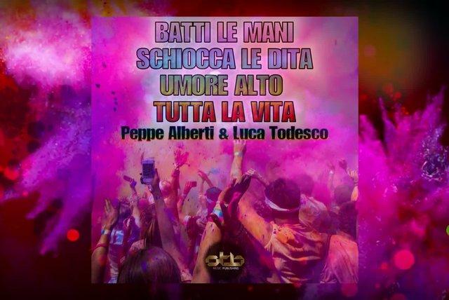 2ee49f8871f6 Watch Luca Todesco