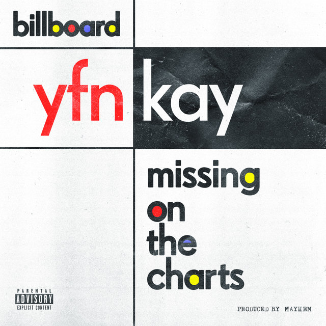 Missing On The Charts