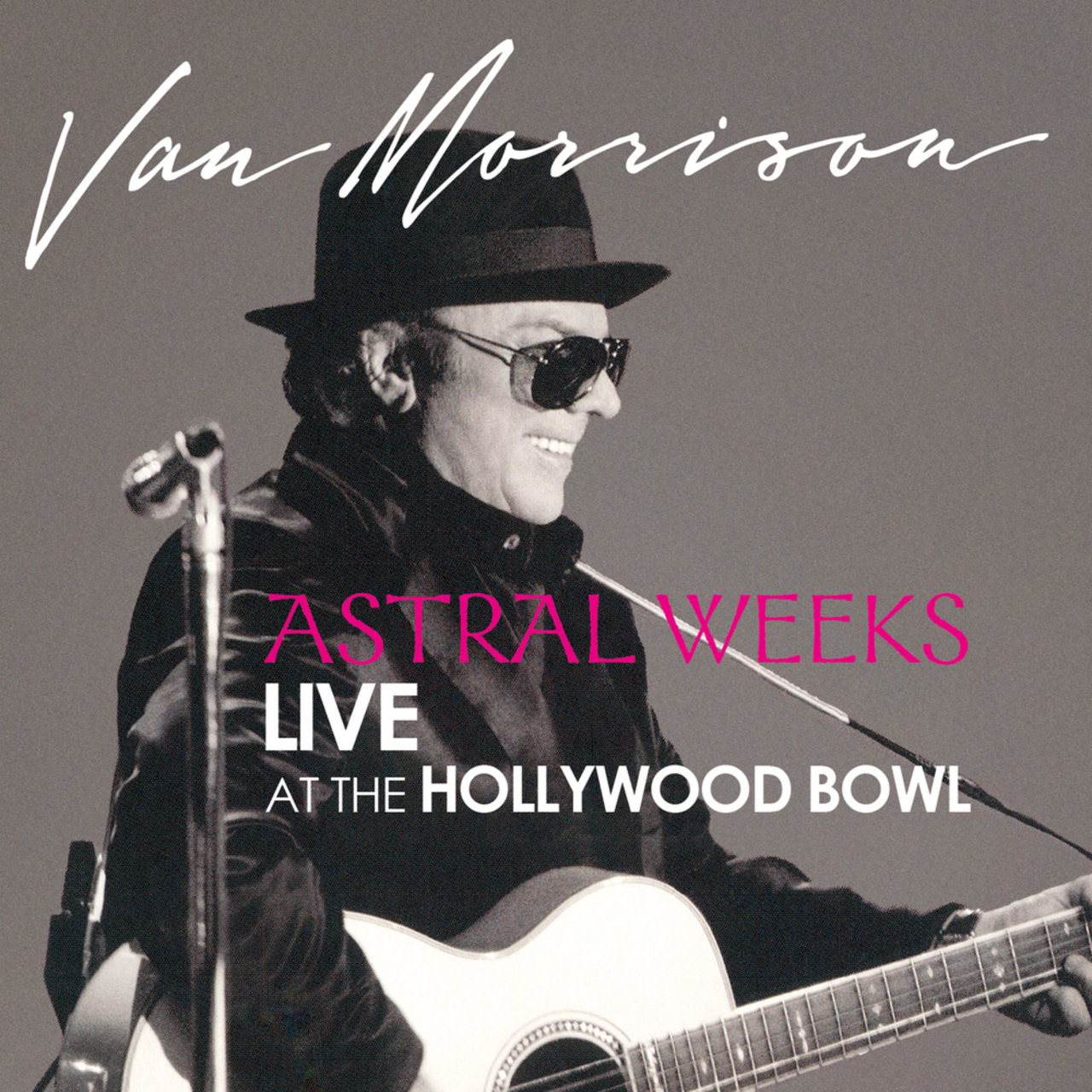 Astral Weeks: Live at the Hollywood Bowl