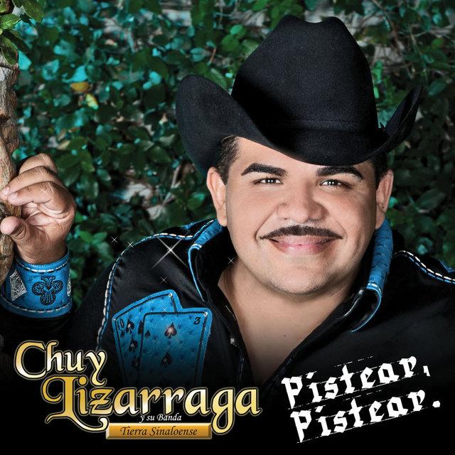chuy lizarraga album como burro sin mecate