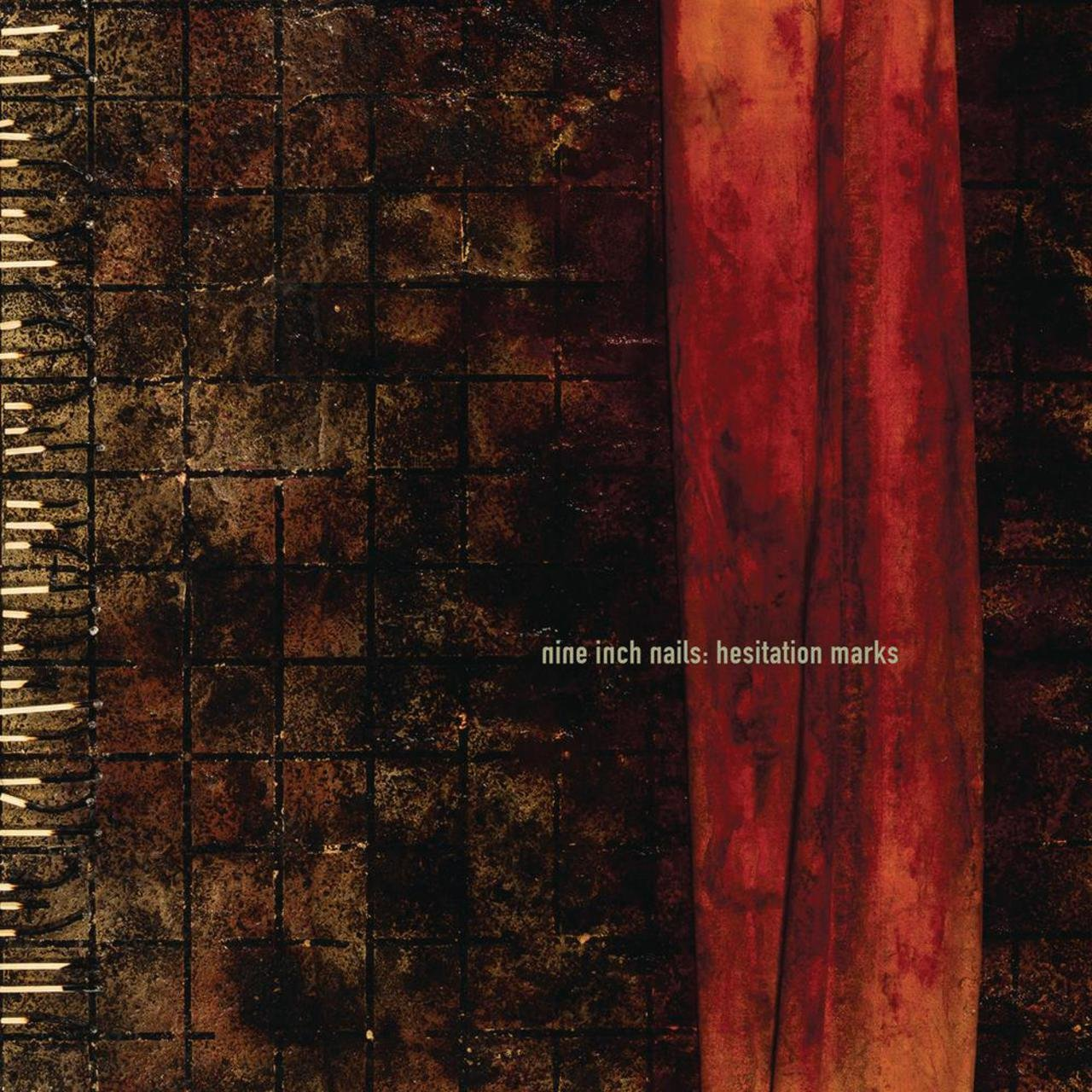 TIDAL: Listen to Nine Inch Nails on TIDAL