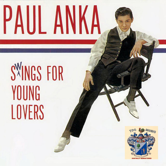 Paul Anka Swings for Young Lovers