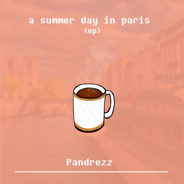 A Summer Day in Paris EP