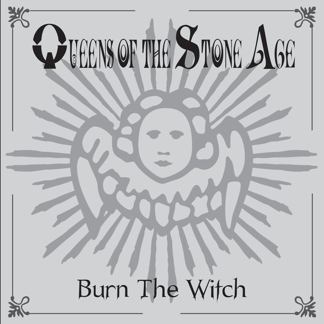 Burn The Witch (International Version)