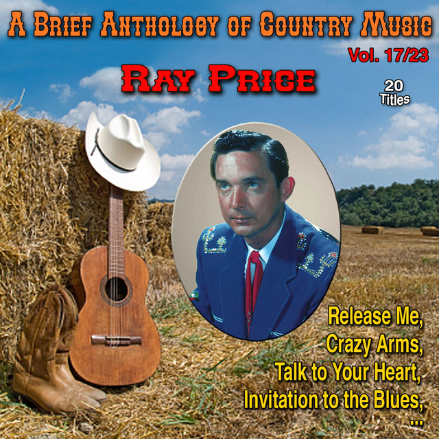 A Brief Anthology of Country Music - Vol. 17/23