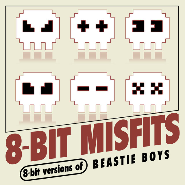 8-Bit Versions of Beastie Boys