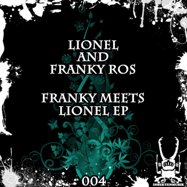 Franky meets Lionel