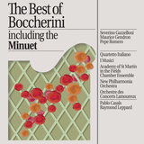 Minuet from String Quintet in E, Op.13, No.5 - Boccherini: Minuet From String Quintet In E, Op.13, No.5