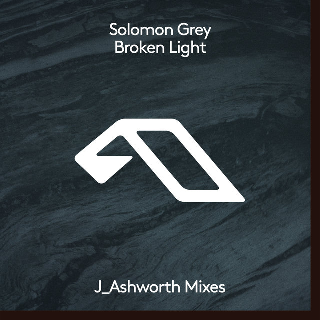 Broken Light (Joseph Ashworth Mixes)