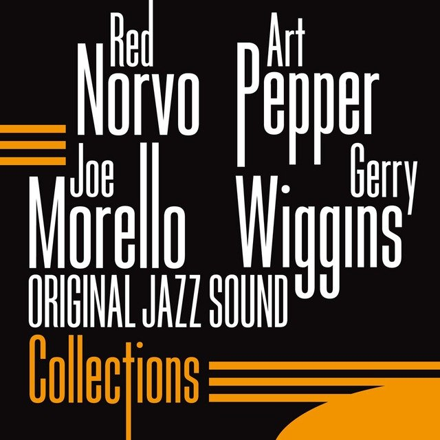 Original Jazz Sound: Collections