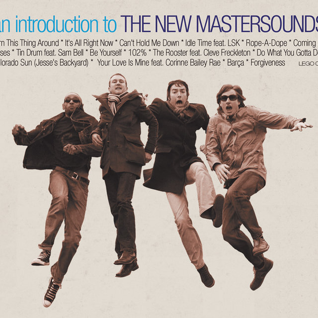 An Introduction To The New Mastersounds