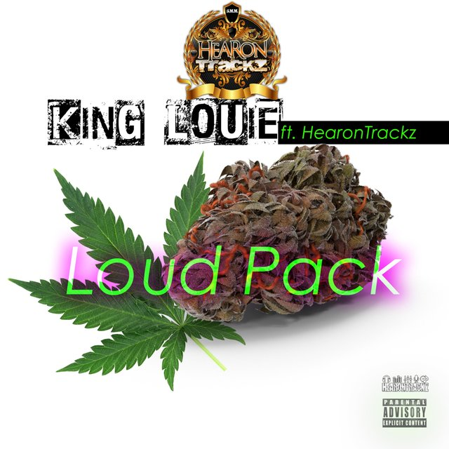 Loud Pack (feat. King Louie)