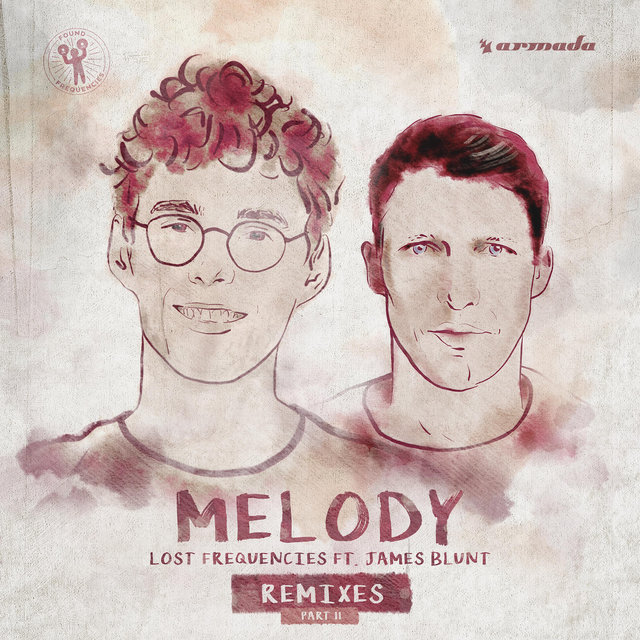 Melody (feat. James Blunt) [Remixes, Pt. 2]