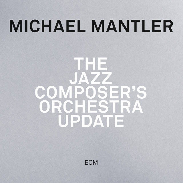 The Jazz Composer's Orchestra - Update (Live)