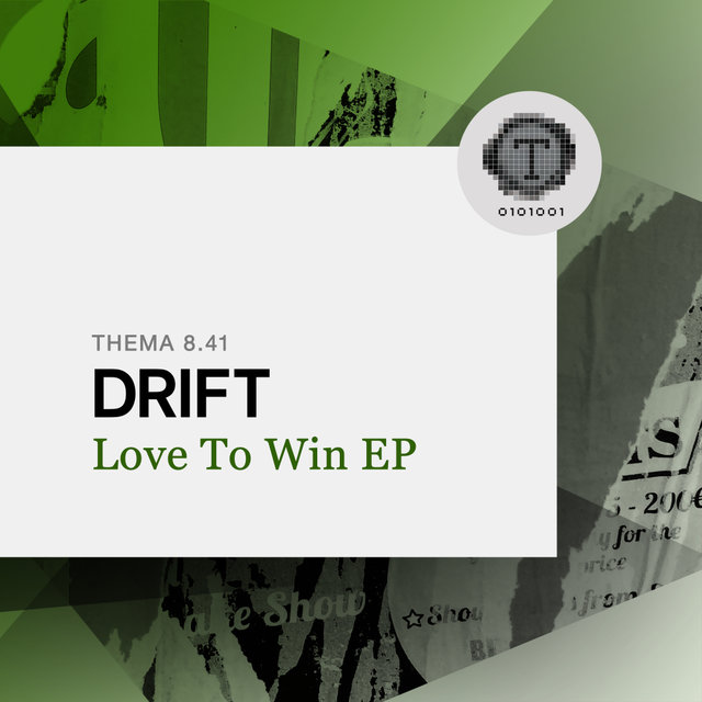Love To Win EP