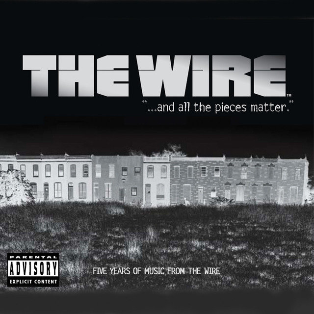 ...and all the pieces matter, Five Years of Music from The Wire (deluxe version)