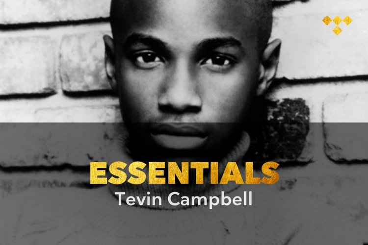 Tevin Campbell Essentials