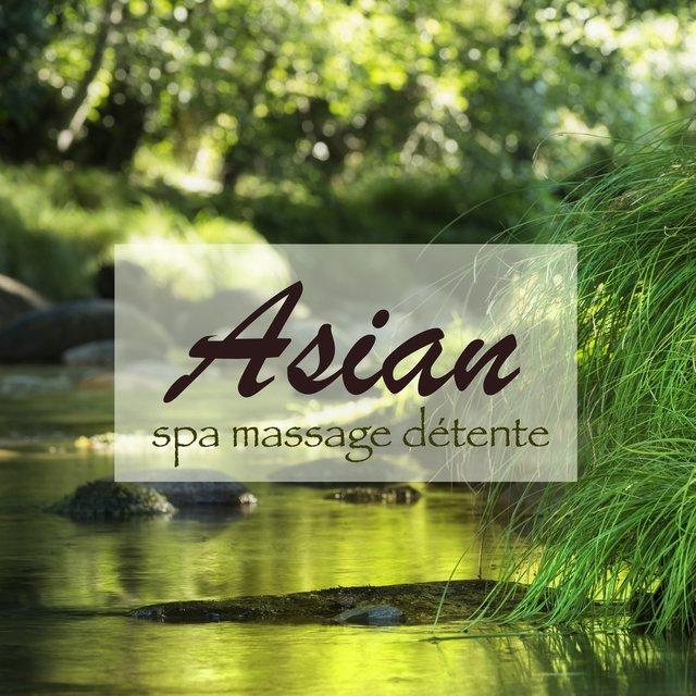 musique relaxation pour massage