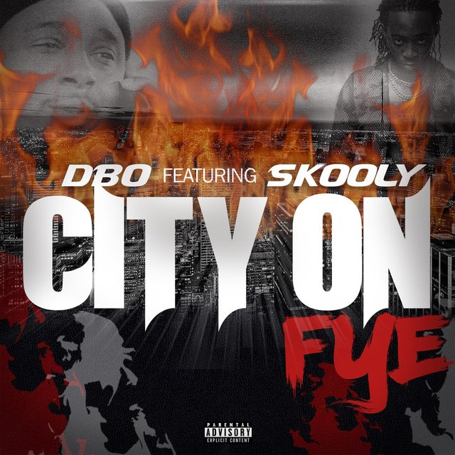 City on Fye