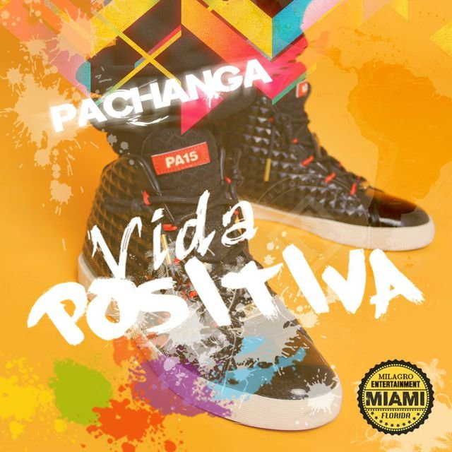 Vida Positiva (Remixes)