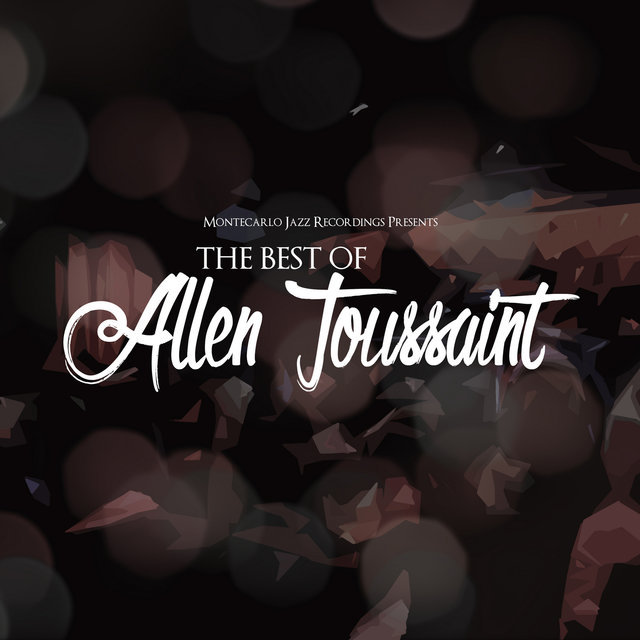 The Best of Allen Toussaint