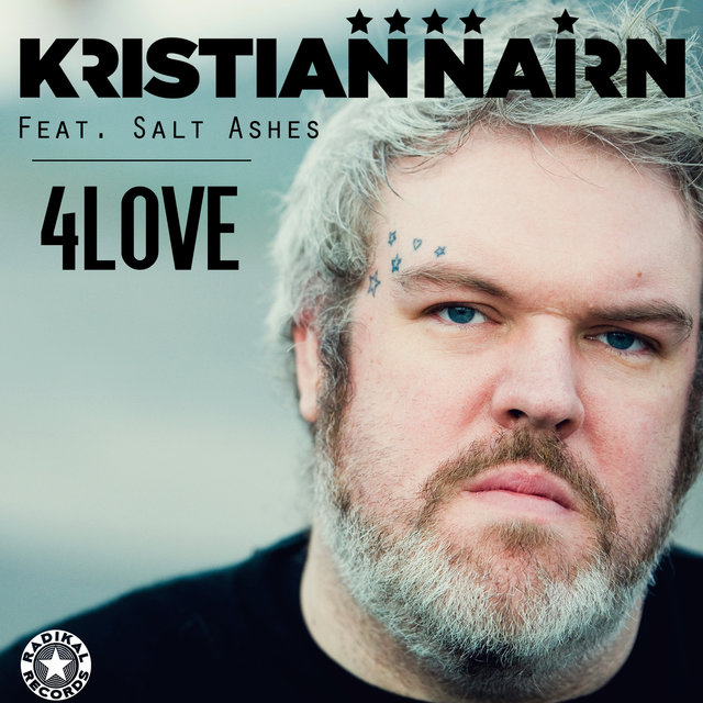 4Love (feat. Salt Ashes)