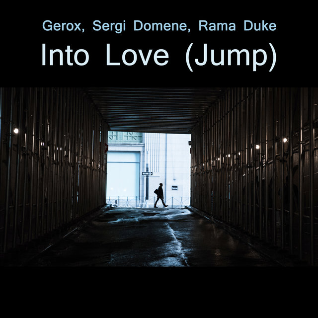 Into Love (Jump)