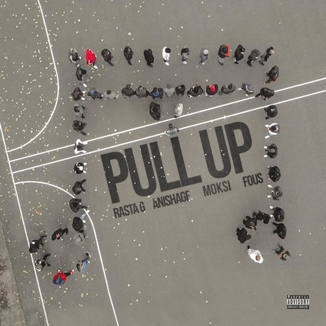 Pull Up (feat. Fous)