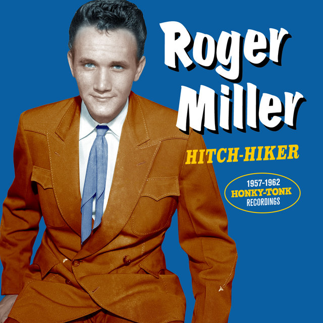 Hitch-Hiker: 1957-1962 Honky-Tonk Recordings