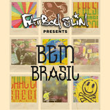 Agiborê (Fatboy Slim Presents MPB4)