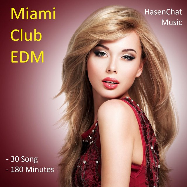 Miami Club Edm