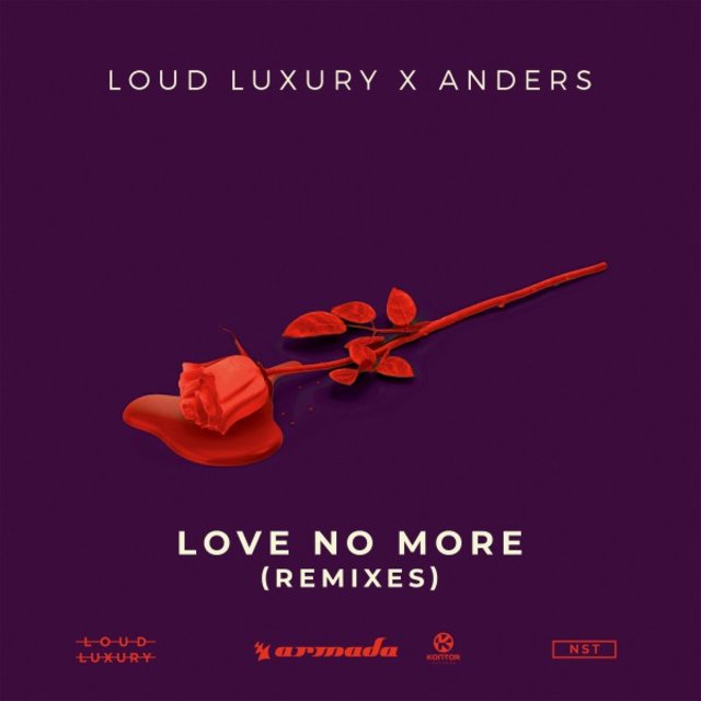 Love No More (Remixes)