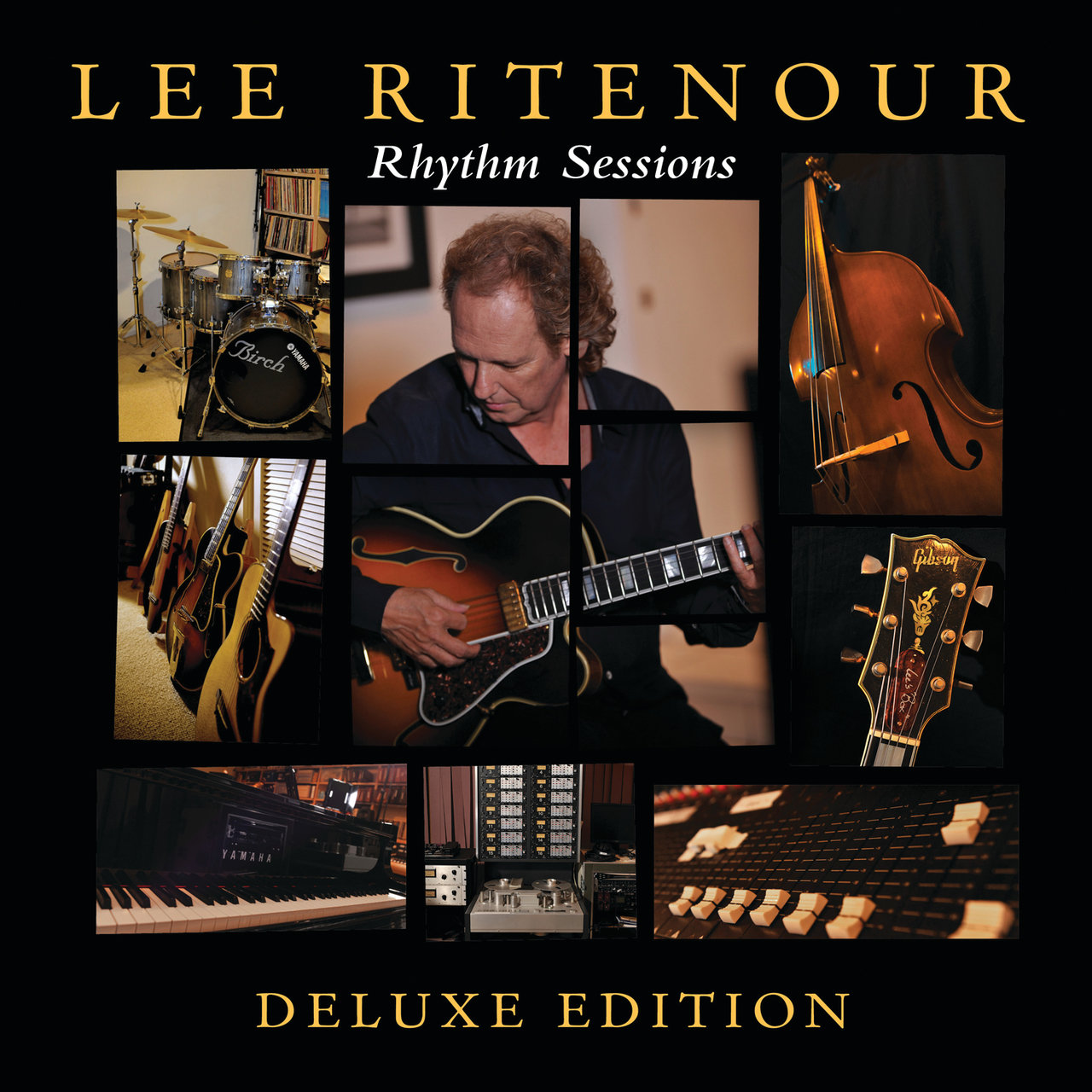 Rhythm Sessions (Deluxe Edition)