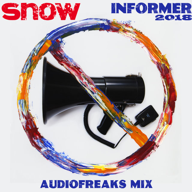 Informer 2018 (Audiofreaks Mix)