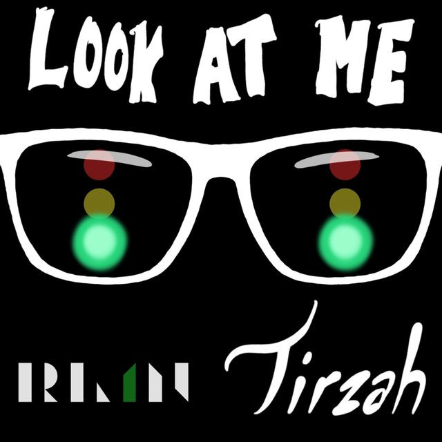 Look at Me (feat. RA1N0fficial)