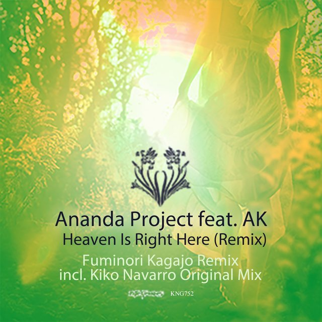 Heaven Is Right Here (Remixes)